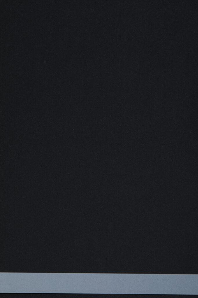 Sirio Black White Stripe