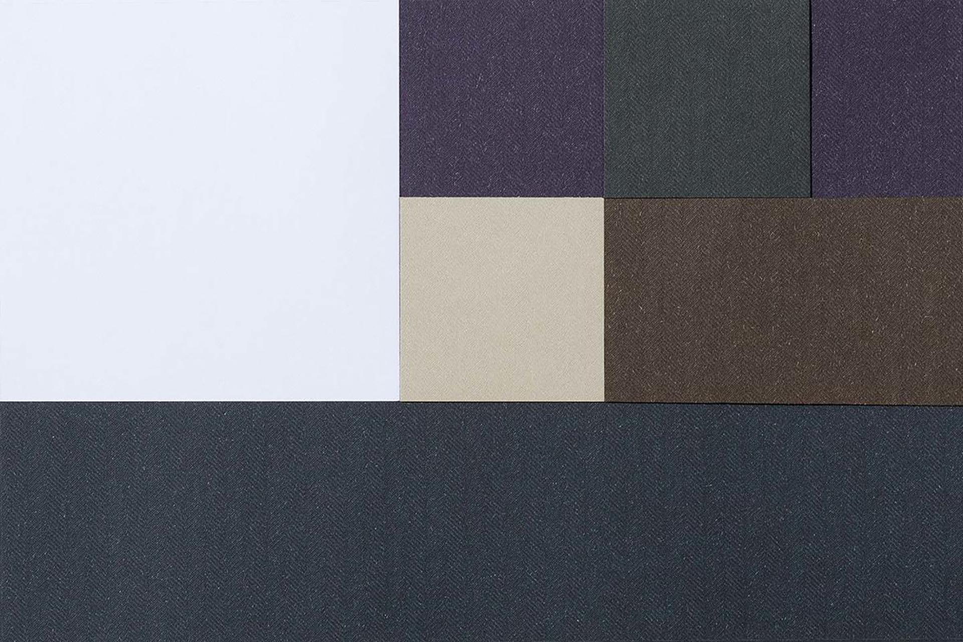 Savile Row Tweed