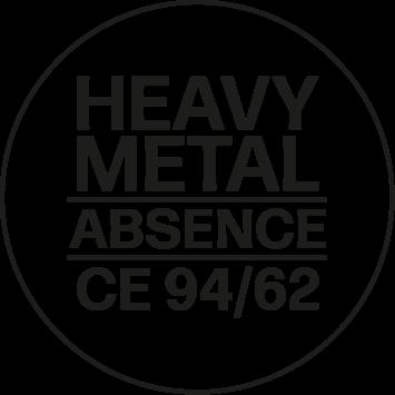 Heavy Metal Absence