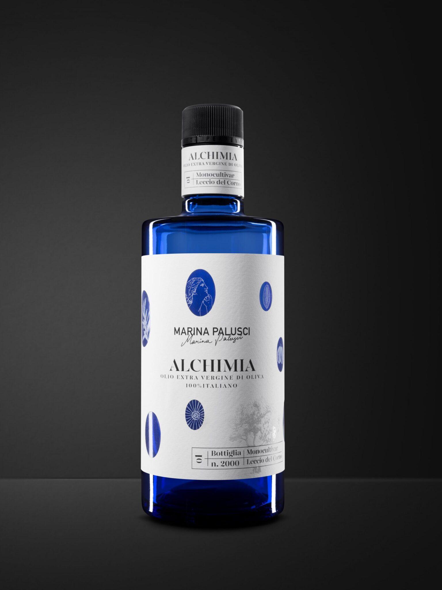 Alchimia Marina Palusci